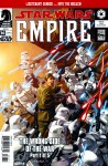 Empire #36-40. The Wrong Side of the War