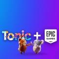 Epic Games kupiło twórców Fall Guys