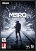 Epic także w polskich pudełkach Metro Exodus