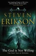 Erikson powraca do świata Malazańskiej Księgi Poległych