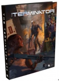 Erpegowy Terminator ufundowany