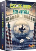 Escape Room: Skok w Wenecji