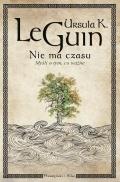 Eseje Ursuli K. Le Guin już w sprzedaży