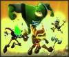Fabuła w Ratchet & Clank: All 4 One