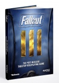 Fallout RPG dostępny w przedsprzedaży