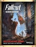 Fallout: Wasteland Warfare - RPG (Expansion Book) dostępny