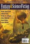 Fantasy & Science Fiction w radiu
