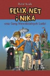 Felix, Net i Nika oraz Gang Niewidzialnych Ludzi - Rafał Kosik