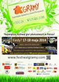 Festiwal GRAMY już za trzy tygodnie