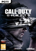Film w Ghosts skopiowany z MW2