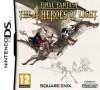 Final Fantasy: The 4 Heroes of Light ukaże się w Europie jesienią