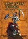 Forgotten Heroes: Scythe and Shroud
