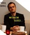Fotorelacja ze spotkania z Michałem Krzywickim