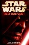 Fragment: ósmy rozdział Red Harvest