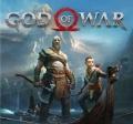 Fragment walki z nowej przygody Kratosa