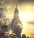 Fragmenty rozgrywki z dodatku do Dark Souls III