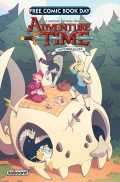 Free-Comic-Book-Day-2018-Adventure-Time-