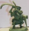 Frog Sage od Dark Sword Miniatures