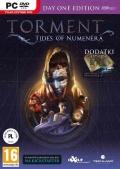 Fronczewski w Torment: Tides of Numenera