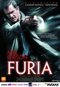Furia/ Edge of Darkness (2010) DVDRip.Xvid Lektor PL