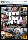 GTA IV: Episodes From Liberty City - recenzja