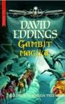 Gambit magika - David Eddings