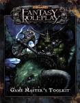 Game Master's Toolkit