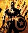 Gameplay z Kapitana Ameryki