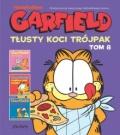 Garfield. Tłusty koci trójpak (wyd. zbiorcze) #8