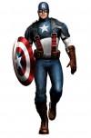 Garść nowości na temat Captain America