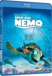 Gdzie jest Nemo? [Blu-ray]