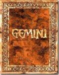 Gemini: the dark fantasy roleplaying game