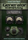 Generator scenariuszy do Afterbomb Madness