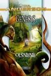 Genesis/Olśnienie - Poul Anderson