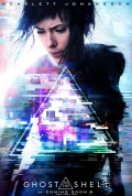 Ghost in the Shell – zwiastun