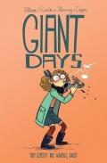 Giant Days #6: Nie wariuj, Daisy