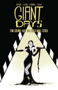 Giant Days #7: Bądź dla niego miła, Esther