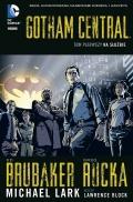 Gotham Central: Na służbie