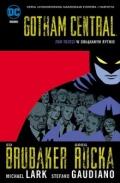 Gotham Central t.3 W obłąkanym rytmie