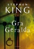 Gra Geralda od Stephena Kinga w nowym wydaniu