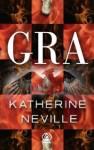 Gra - Katherine Neville