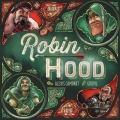Gra karciana o Robin Hoodzie w sprzedaży
