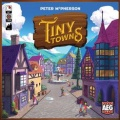 Graliśmy w Miasteczka – Tiny Towns