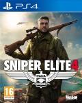Graliśmy w Sniper Elite 4