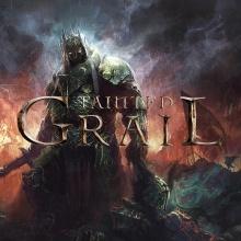 Graliśmy w Tainted Grail