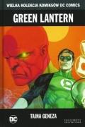 Green-Lantern-Tajna-geneza-wydanie-zbior