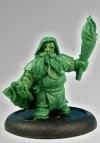 Greens w 2010 od Scibor Monstrous Monsters