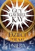Guy Gavriel Kay powróci z nową książką nieco później