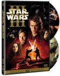 Gwiezdne wojny. Zemsta Sithów – DVD (2005)