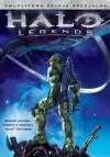 Halo: Legendy - konkurs